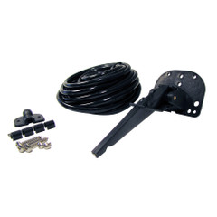 Faria Pitot Kit (Universal) w/20 Tubing [91106]