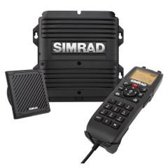 Simrad RS90S VHF Radio Black Box w\/AIS  Hailer [000-14531-001]