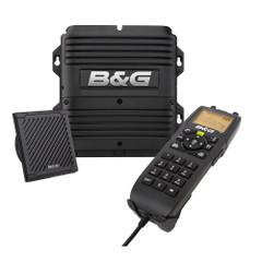 BG V90S Black Box VHF Radio w\/AIS  Hailer [000-14532-001]