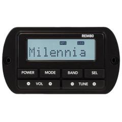 Milennia REM80 Hardwire Remote [MILREM80]