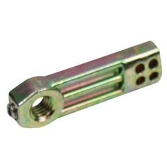 Whitecap Straight Short Cam Bar [S-0226SL]