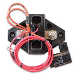 Balmar SmartShunt 350A - 12-48 VDC f\/SG200 Display [SG2-0100]