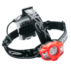 Princeton Tec Apex LED Headlamp - 550 Lumens - Red [APX550-RD]