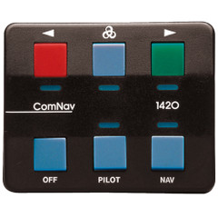 ComNav 1420 Second Station Kit - Includes Install Kit [10070014]