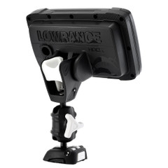 Scanstrut ROKK Mini Pro Mount Kit w\/Screw Down Base f\/Lowrance HOOK2 [RLS-521-401]