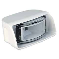 Lumitec Contour Series Drop-In Navigation Light - Stern White [101556]