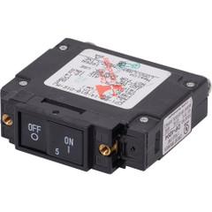 Blue Sea 7440 UL-489 Circuit Breaker - 5A Flat Rocker [7440]