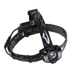 Princeton Tec Apex Rechargeable LED Headlamp - 450 Lumens - Black [APX450-RC-BK]