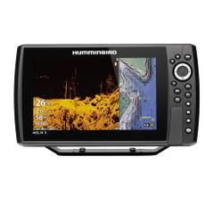 Humminbird HELIX 9 CHIRP Mega DI Fishfinder\/GPS Combo G3N w\/Transom Mount Transducer [410850-1]