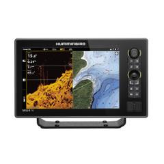 Humminbird SOLIX 10 CHIRP MEGA DI Fishfinder\/GPS G2 - Display Only [411090-1CHO]