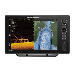 Humminbird SOLIX 12 CHIRP MEGA DI Fishfinder\/GPS G2 - Display Only [411100-1CHO]