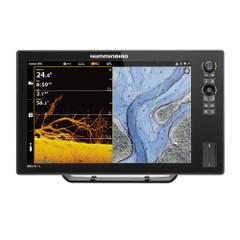Humminbird SOLIX 15 CHIRP MEGA DI Fishfinder\/GPS Combo G2 - Display Only [411110-1CHO]