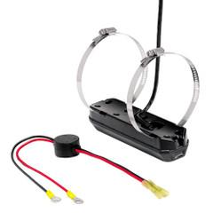 Humminbird XTM-9-HW-MSI-T Mega SI+/DI+ Dual Spectrum CHIRP Trolling Motor Transducer w/Temp [710283-1]