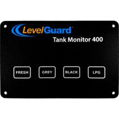 LevelGuard Tank Monitor 400 Panel [Z266P4RK]