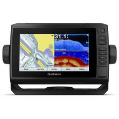 Garmin echoMAP CHIRP Plus 72cv w\/Worldwide Basemap w\/o Transducer [010-01892-00]