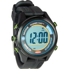 Ronstan ClearStart 40mm Sailing Watch- Black [RF4054A]