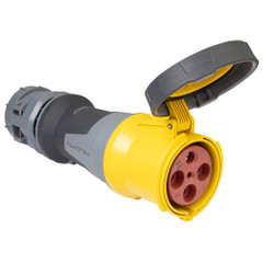 Marinco 100A Connector f\/Plug - 125\/250V [M4100C12]