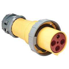 Marinco 100A Connector f\/Inlet - 125\/250V [M4100C12R]