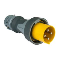 Marinco 100A Plug - 125\/250V [M4100P12]