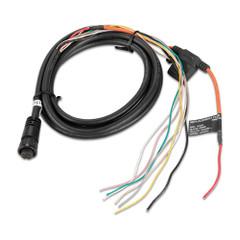 Garmin NMEA 0183 Power\/Hailer Cable [010-12769-01]