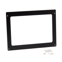 Raymarine Adaptor Plate f\/Axiom 9 to C80\/E80 Size Cutout *Will Require New Holes [A80564]