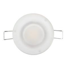 """Innovative Lighting 3.2"""" Round Ceiling Light - 12V - Warm White [023-0100-7]"""