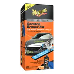 Meguiars Quik Scratch Eraser Kit [G190200]