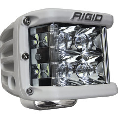 RIGID Industries D-SS Series PRO Spot Surface Mount- White [861213]