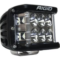RIGID Industries D-SS Series PRO Driving Surface Mount - Black [261313]