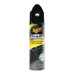 Meguiars Carpet  Upholstery Cleaner - 19oz. *Case of 6* [G191419CASE]