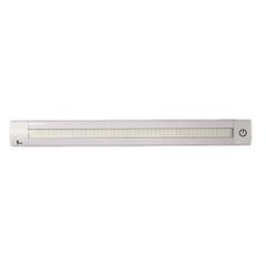 "Lunasea Adjustable Linear LED Light w\/Built-In Dimmer - 12"" Warm White w\/Switch [LLB-32KW-01-00]"