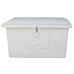 "Taylor Made Stow 'n Go Dock Box - Deep Small - 46""L x 26""W x 27""H [83553]"