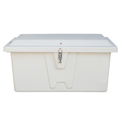 "Taylor Made Stow 'n Go Low-Profile Dock Box - 40""L x 19""W x 20""H [83550]"