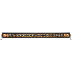 "RIGID Industries Radiance+ 40"" Amber Backlight Black Housing [240043]"