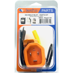 SmartPlug BM30NT Repair Kit Inlet\/Male Connector - Service Kit [PKM30]