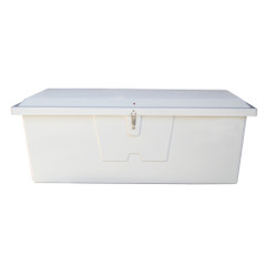 "Taylor Made Stow n Go Dock Box - 24"" x 72"" x 23"" - Medium [83552]"