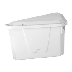 "Taylor Made Stow n Go Dock Box - 27"" x 54"" x 33"" - Triangle [83561]"