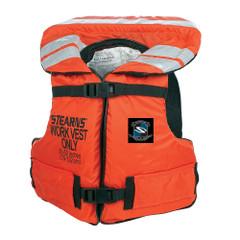 Stearns Work Master Vest - Oversize [2000004521]