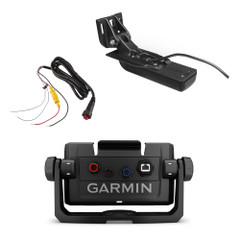 Garmin ECHOMAP Plus 7Xcv Boat Kit [020-00200-09]