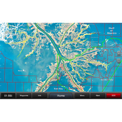 Garmin Standard Mapping - Louisiana One Professional microSD\/SD card [010-C1164-00]