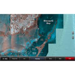 Garmin Standard Mapping - Florida One Classic microSD\/SD Card [010-C1192-00]