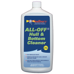 Sudbury All-Off Hull\/Bottom Cleaner - 32 oz [2032]
