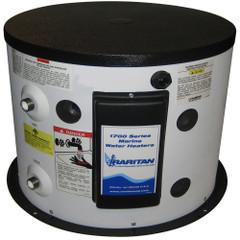 Raritan 20-Gallon Hot Water Heater w\/Heat Exchanger - 4500W\/240V [17201203]