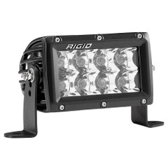 "RIGID Industries E-Series PRO 4"" Spot - Black [104213]"