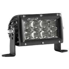 "RIGID Industries E-Series PRO 4"" Hyperspot - Black [173713]"