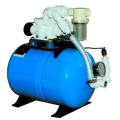 GROCO Paragon Junior 12v Water Pressure System - 2 Gal Tank - 7 GPM [PJR-B 12V]