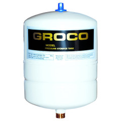 GROCO Pressure Storage Tank - 1.4 Gallon Drawdown [PST-2]
