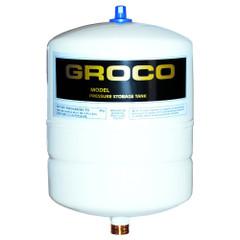 GROCO Pressure Storage Tank - 1.4 Gallon Drawdown [PST-2]