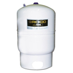 GROCO Pressure Storage Tank w\/Pump Stand - 1.7 Gallon Drawdown [PST-6]