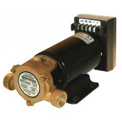 GROCO Heavy Duty Positive Displacement Remote Reversing Vane Pump - 24V [SPO-60-RR 24V]